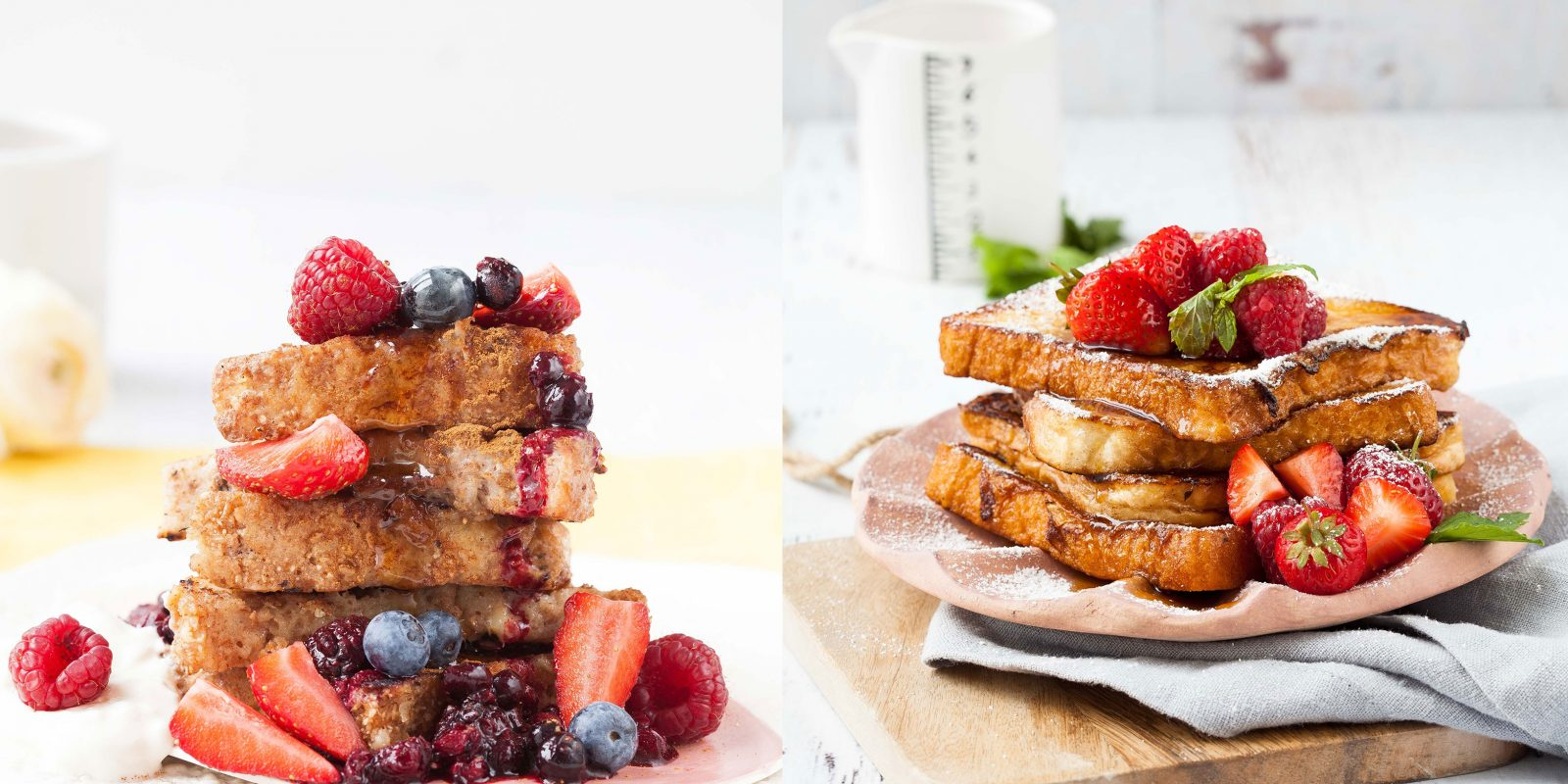 Picture for Vegan French Toast