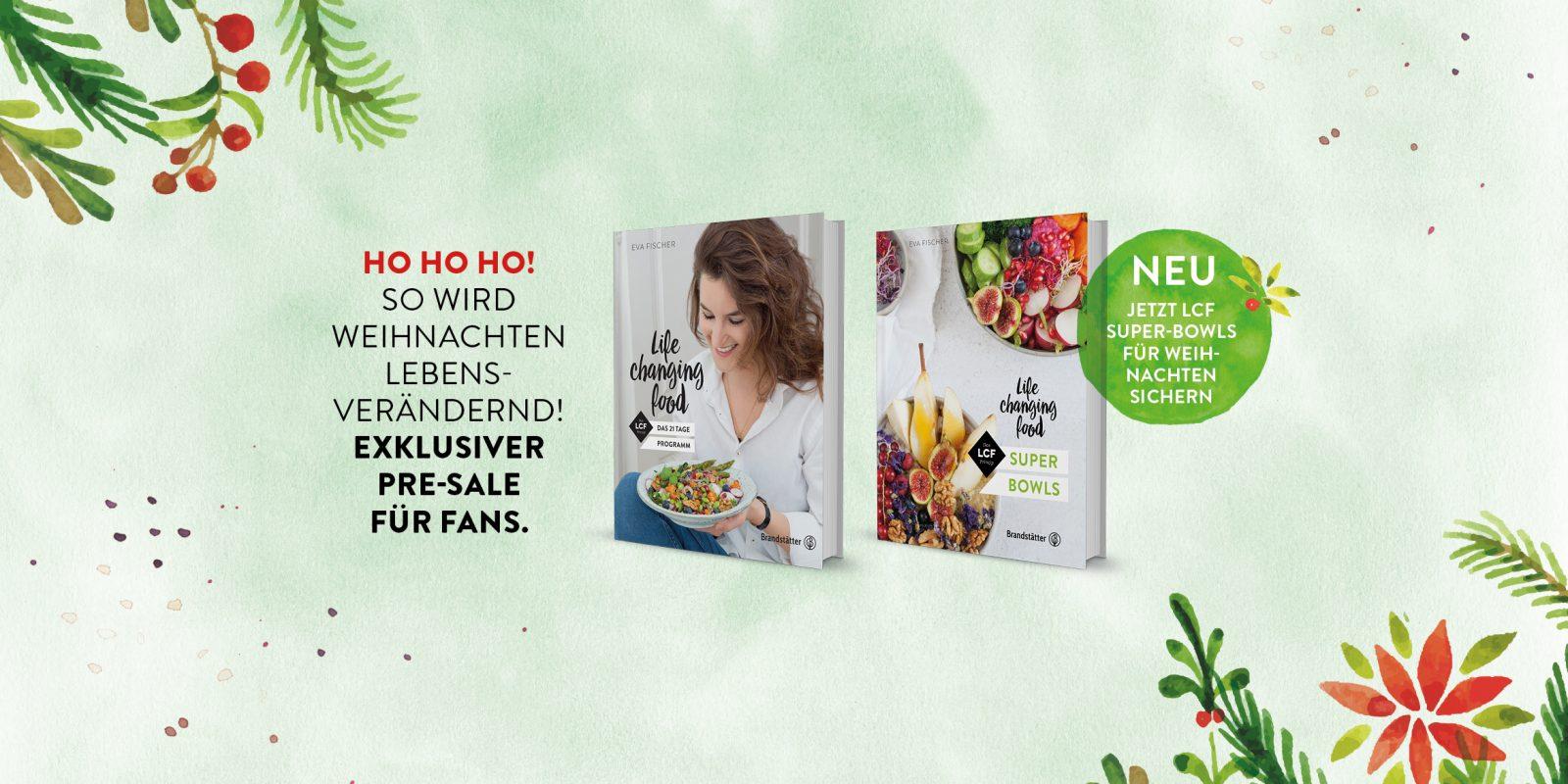 Bild für Life changing food & 3 Jahre Foodtastic