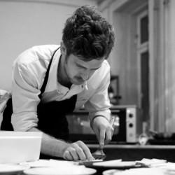 Bild für Betonküche mit Michael Wolf