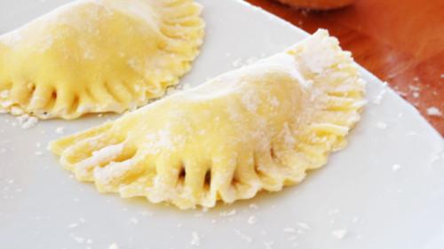 Homemade Ravioli Foodtastic