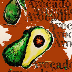 Bild für Über die grüne Beere – Avocado