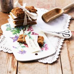Bild für Homemade Müsliriegel