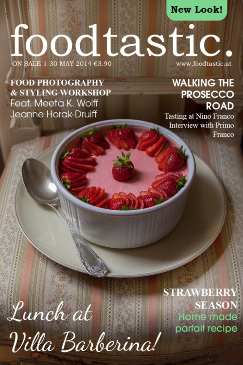 Bild für Food Photography & Styling Workshop with Meeta K. Wolff &  Jeanne Horak-Druiff