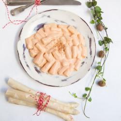 Bild für Erfrischender Spargelsalat