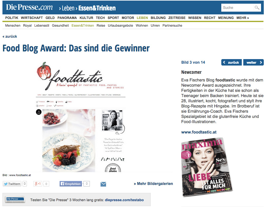 Picture for Die Presse