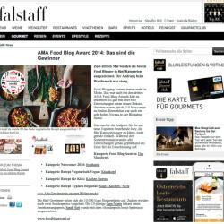 Bild für Falstaff