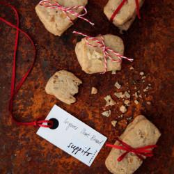 Bild für Shortbread – Schottisch ist weihnachtlich!