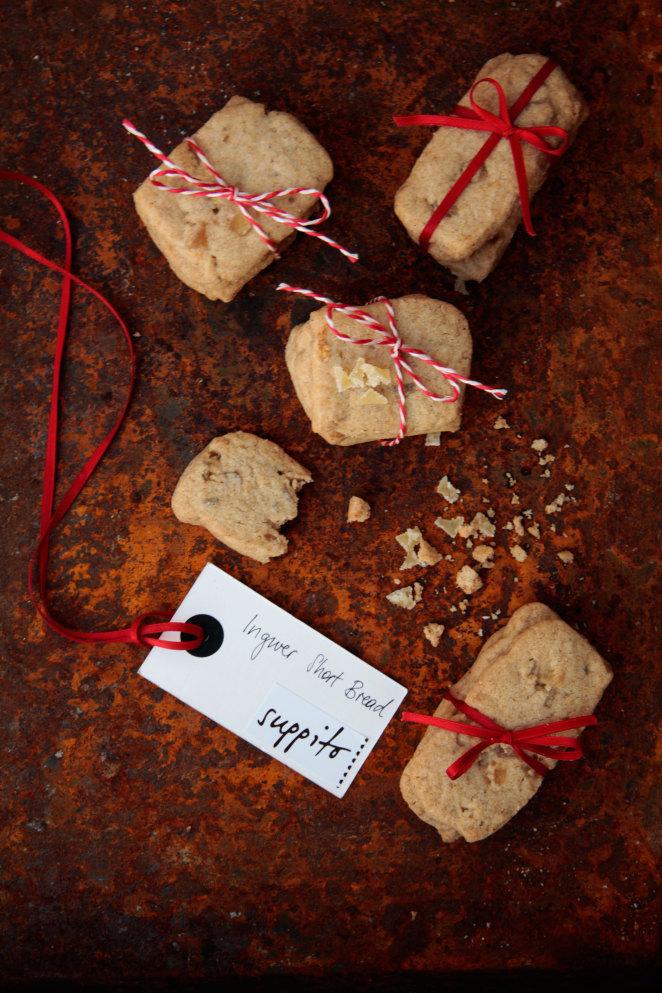Shortbread – Schottisch ist weihnachtlich!