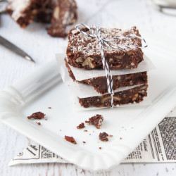 Bild für Life will be sweet – Brownies