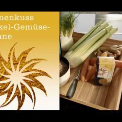 Bild für SONNENTOR Sonnenkuss Dinkel Gemüse Pfanne