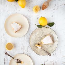 Bild für Torta al Limone aus Capri