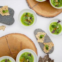 Bild für Kulinarik & Kunst mit Audi