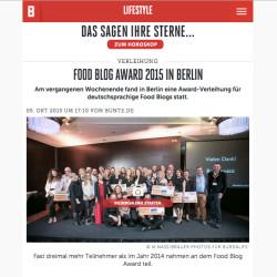 Bild für Bunte.de