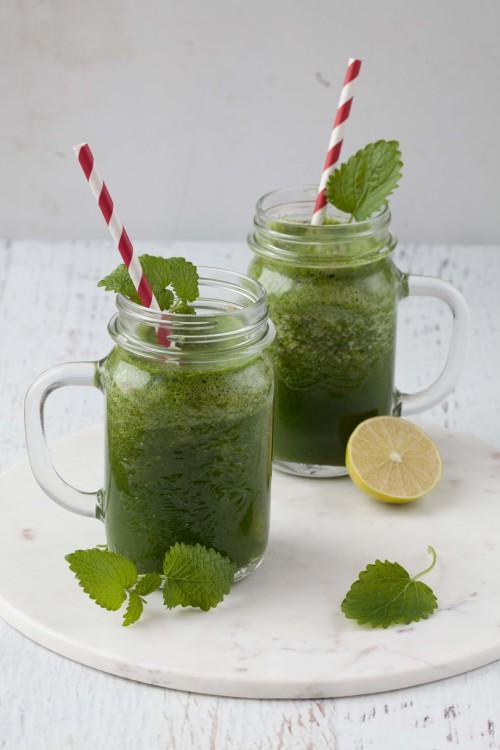 Picture for Green Smoothie