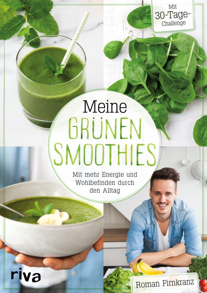 BildCover Green Smoothies