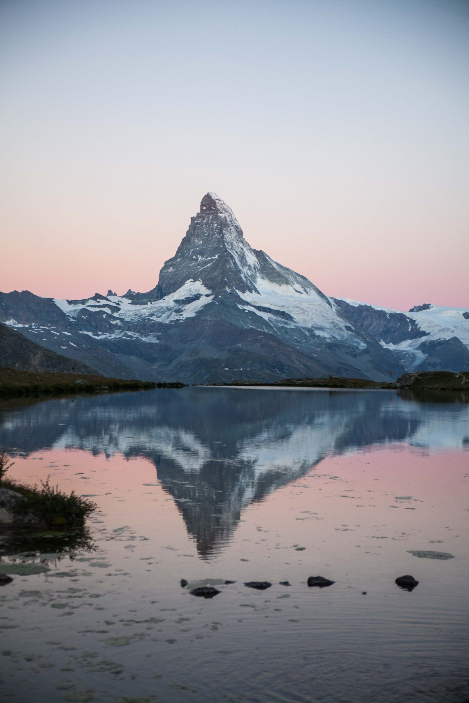 Swiss Food Festival & Matterhorn