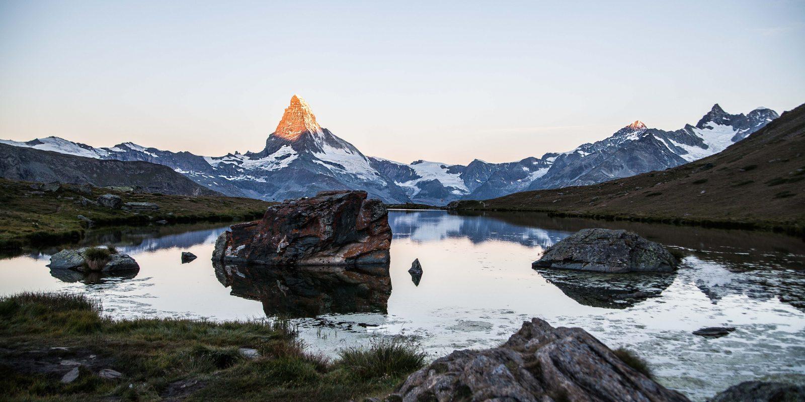Bild für Swiss Food Festival & Matterhorn