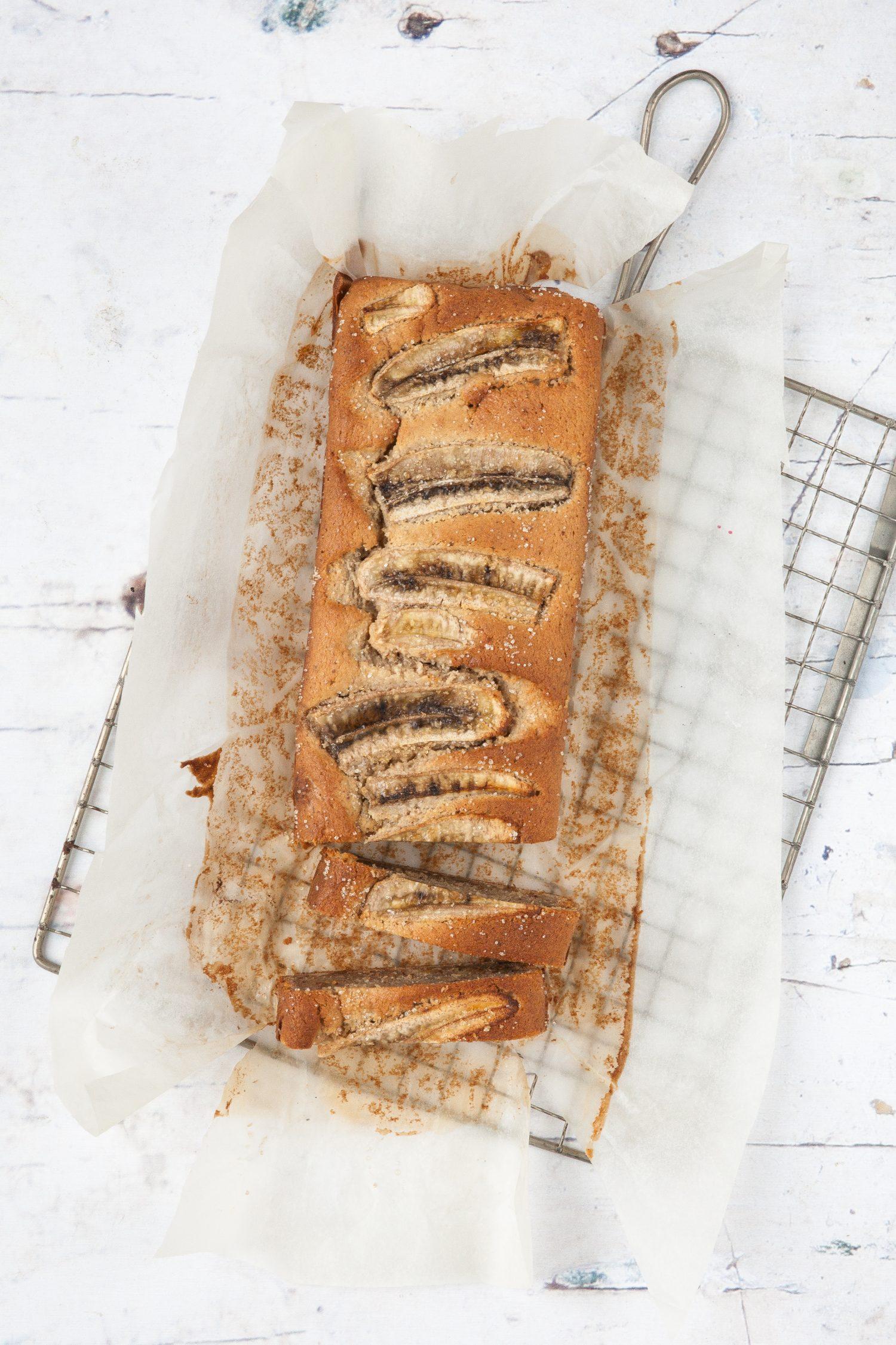 Carpe Diem with Banana Bread