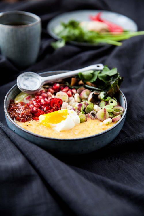 Bild für Reis-Congee