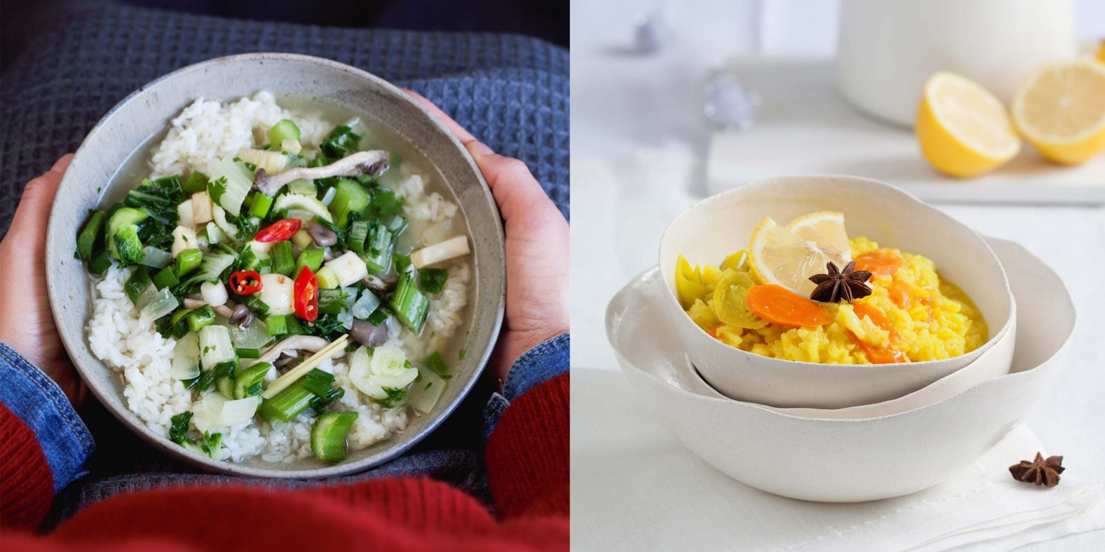 Picture for Rice Congee