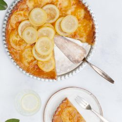 Picture for Lemon Tart for Easter