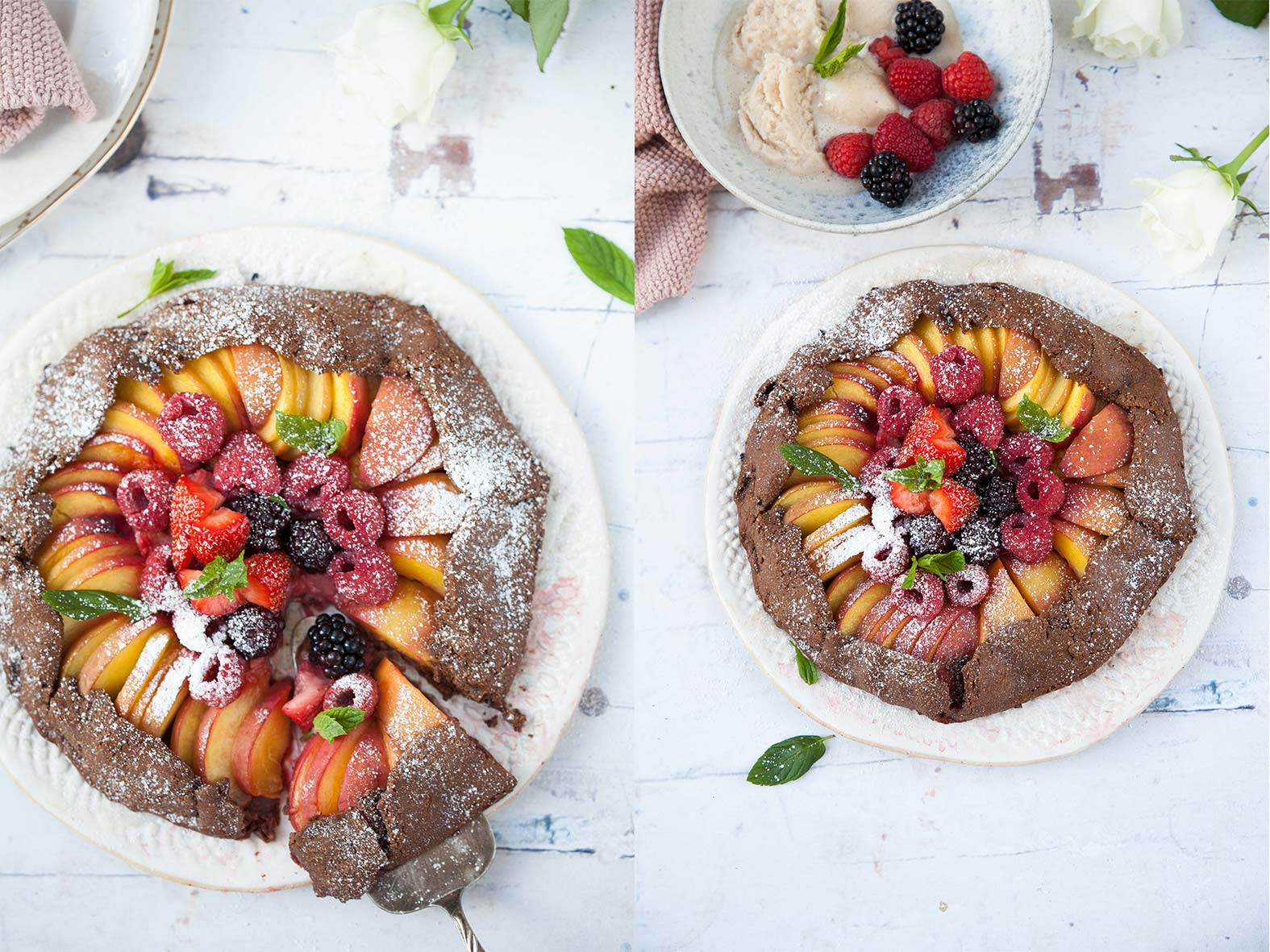 Galette-Duo