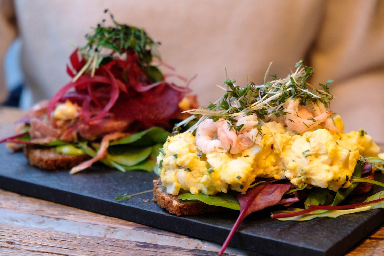 Kulinarischer Städtetrip nach Aarhus