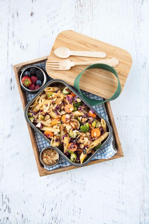 Bild für Pasta Salat to go