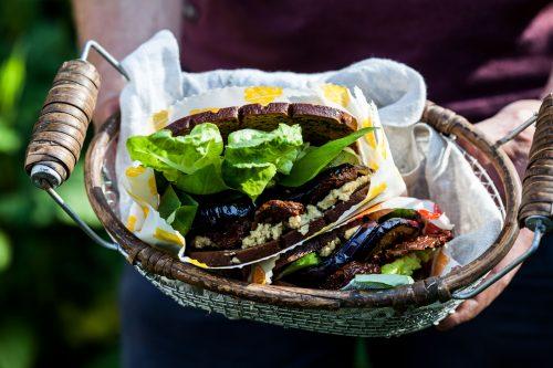 Bild für Meal Prep und Nachhaltigkeit